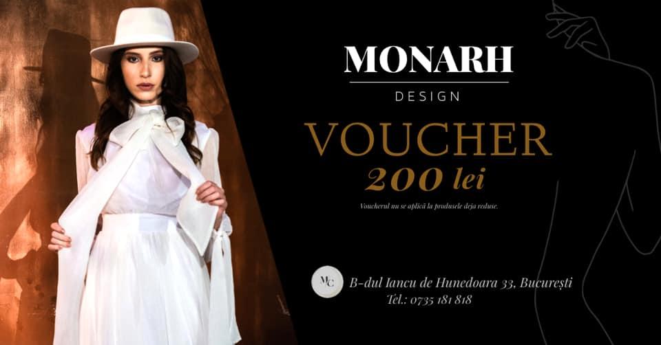"REGULAMENT CONCURS ""Voucher 200 lei"""